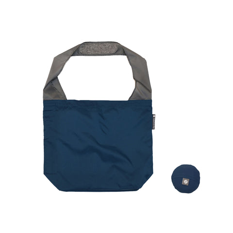 Flip and Tumble 24-7 Shopping Bag Navy