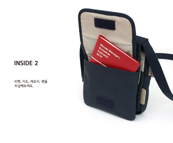Monopoly Voyaging Bag Ver.2
