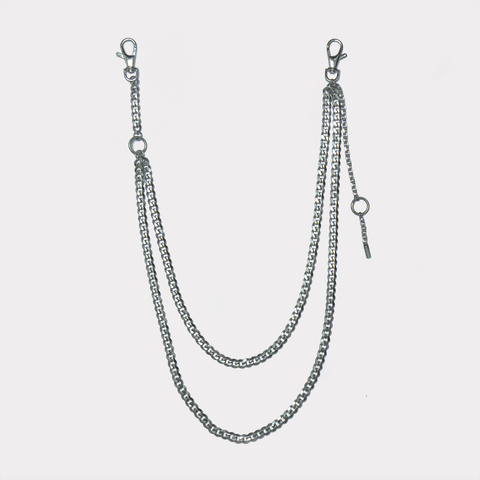 Tasset Side Chain