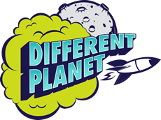 Different Planet