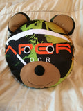 Sleepybear OCR Cushion