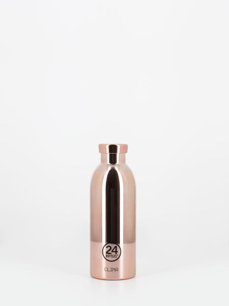 Borraccia Clima 500ml rose gold