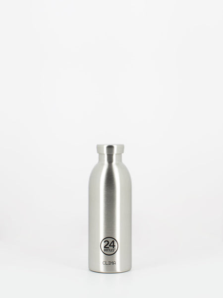 Borraccia Clima 500ml steel
