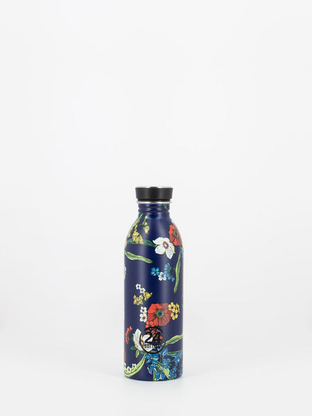 Borraccia Urban 500ml denim bouquet