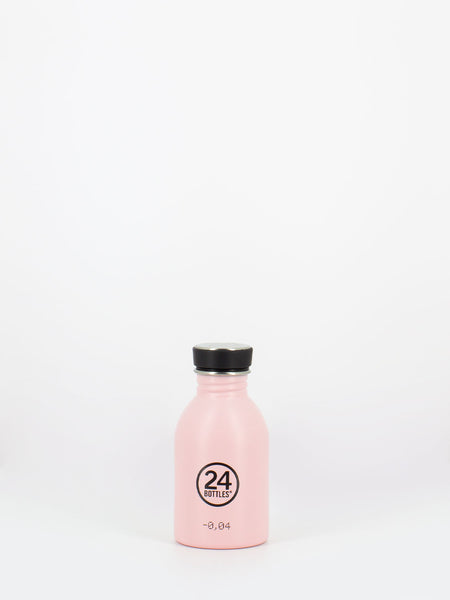Borraccia Urban 250ml candy pink