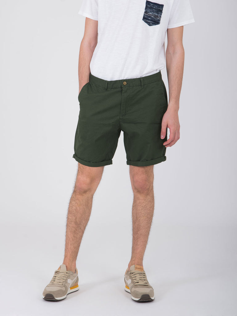 SCOTCH & SODA - Bermuda militare