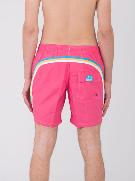 Boxer m505 tropical pink