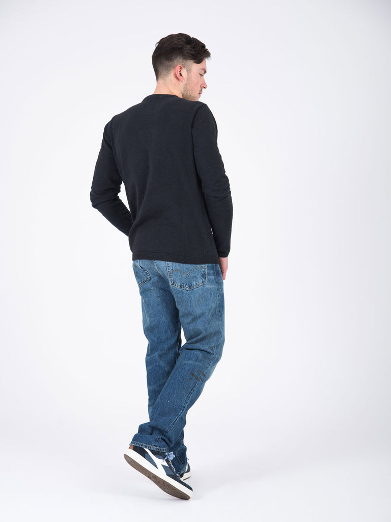 LEVI'S - 1937 501 velzy denim medio scuro