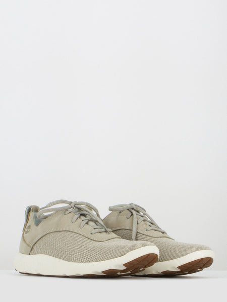 Flyroam oxford beige cachemire