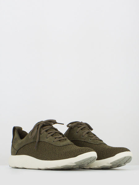 Flyroam oxford verde canteen