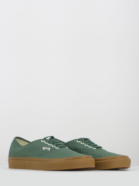 Authentic duck green/gum