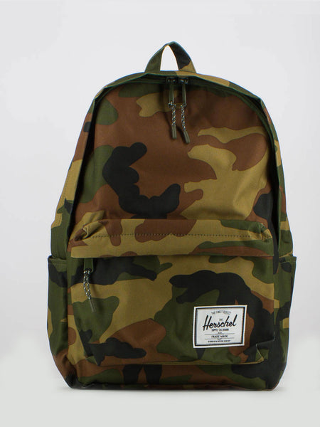 Classic backpack xl camouflage