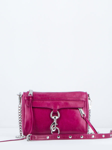 Borsetta mini mac beet