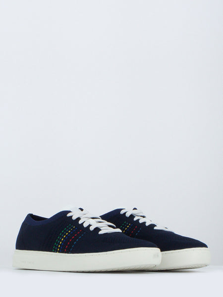 Doyle knitted navy