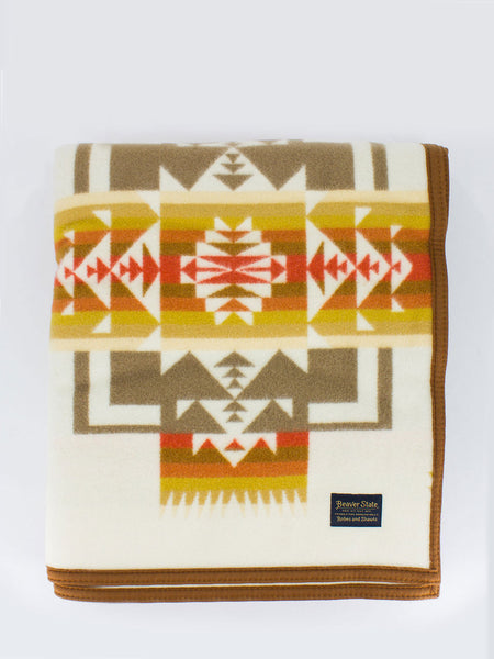 Coperta chief joseph cream