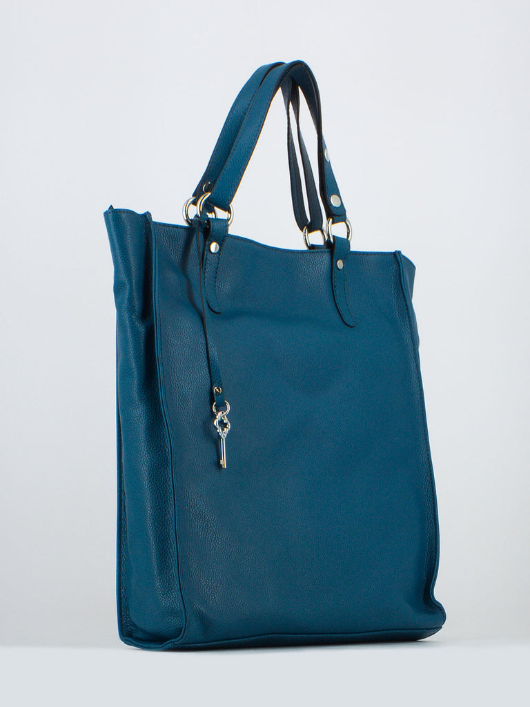 GIANNI CHIARINI - Shopping bag daisy pavone