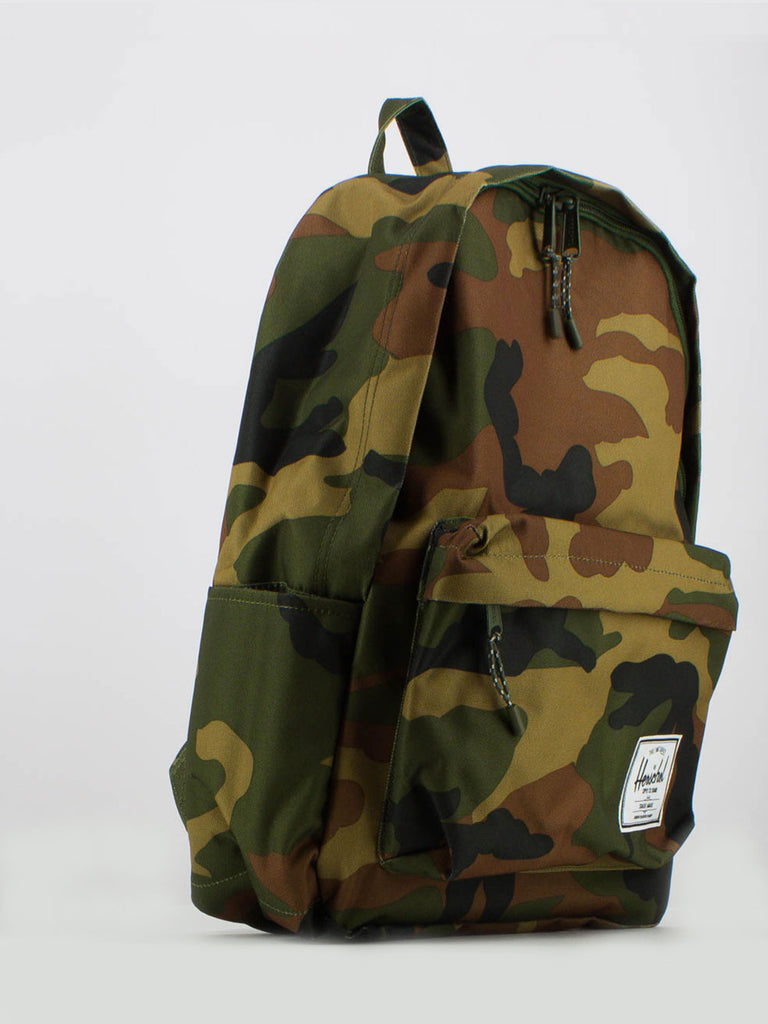 HERSCHEL - Classic backpack xl camouflage