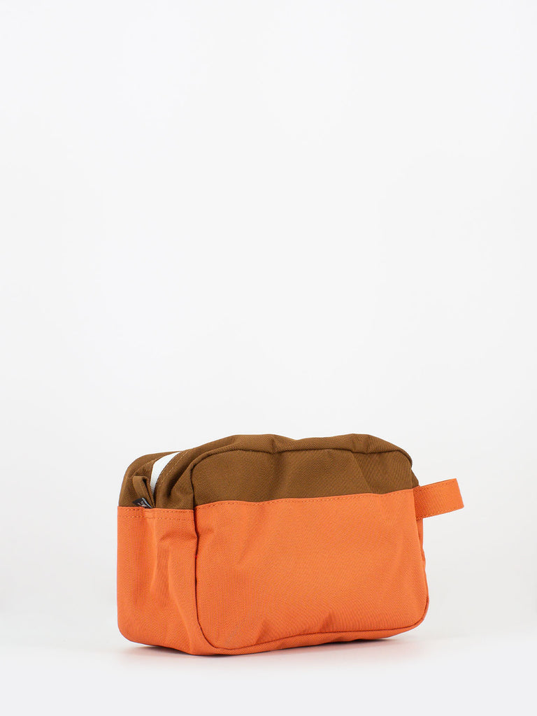 HERSCHEL - Astuccio chapter apricot / saddle