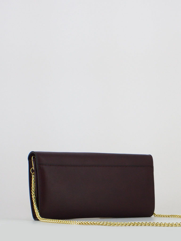 AVENUE 67 - Pochette miami bordeaux