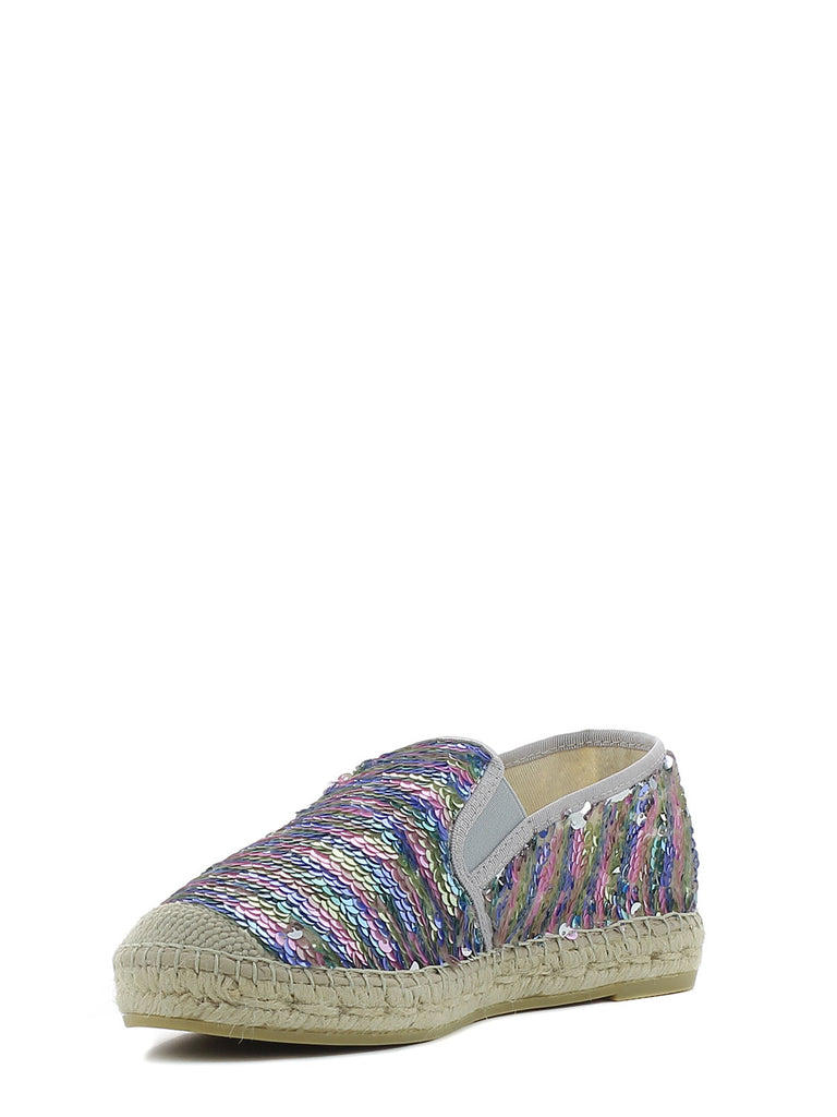 VIDORRETA - Espadrillas candy multicolor