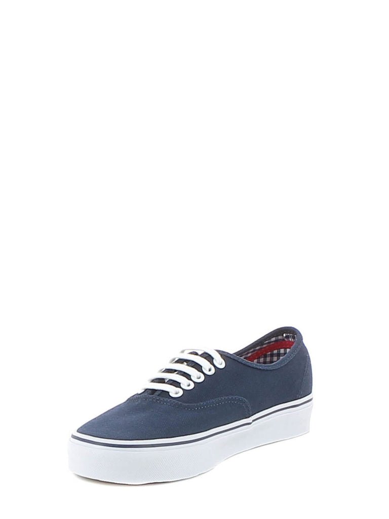 VANS - Authentic blu a coste