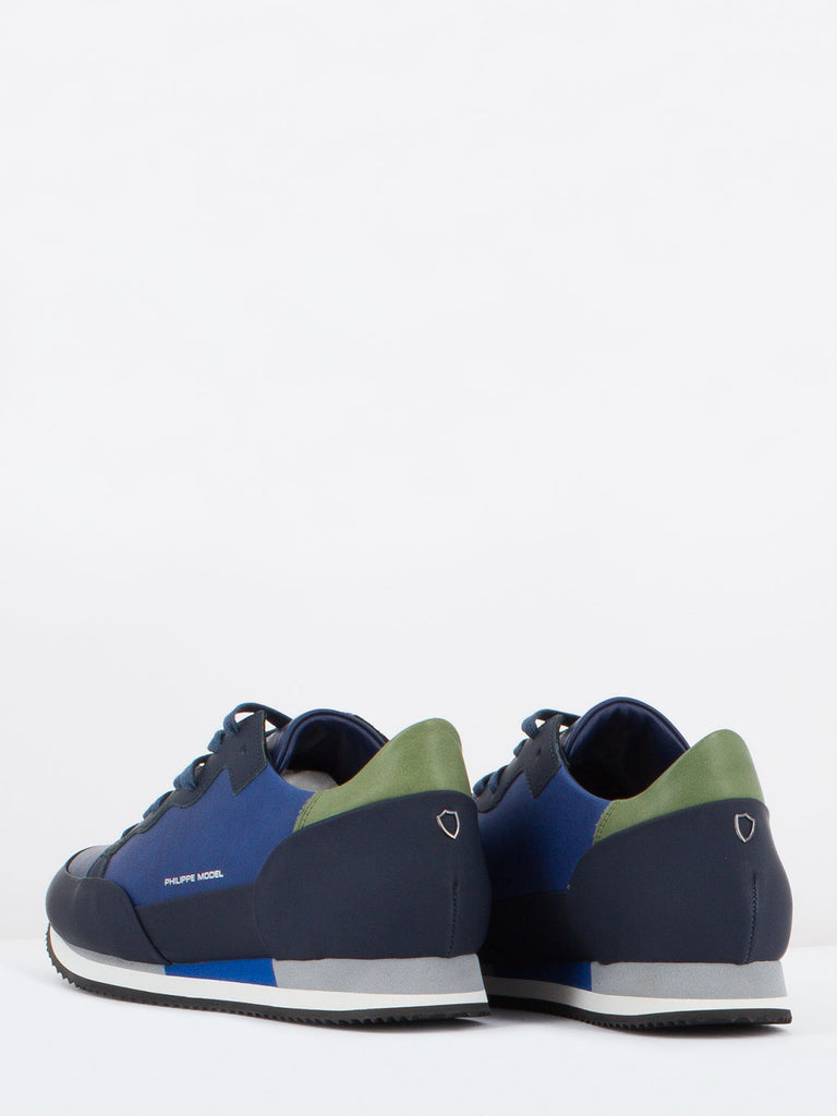 Sneakers Paradis - Blue Philippe Model 6mgRv
