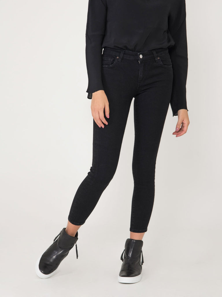 ACYNETIC - Mia avery denim nero