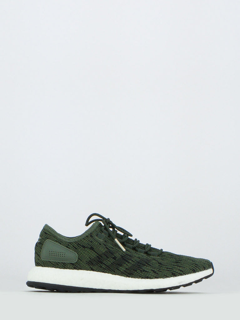 ADIDAS - Pure boost base green