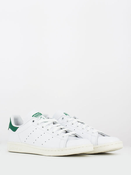 Stan smith bianco / verde