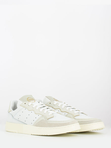 Supercourt crystal / chalk / off white