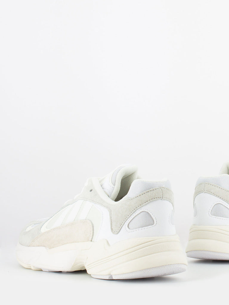 ADIDAS - Yung-1 cloud white