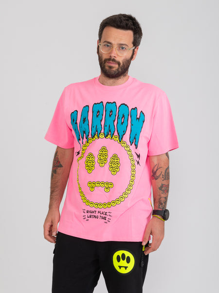 T-shirt Barrow Smile bubble