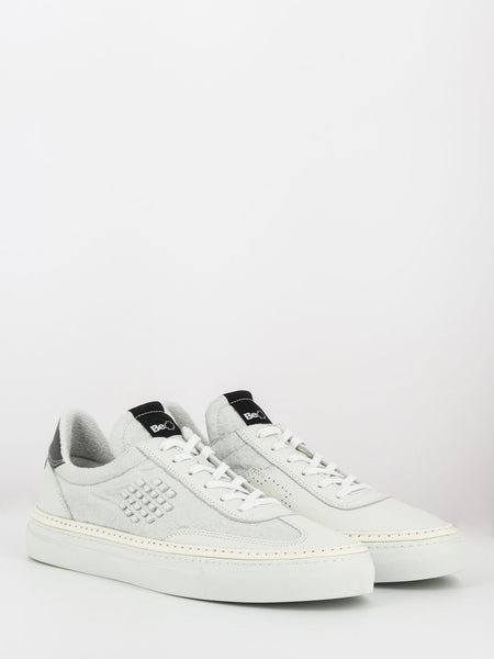 Sneakers roxy total white