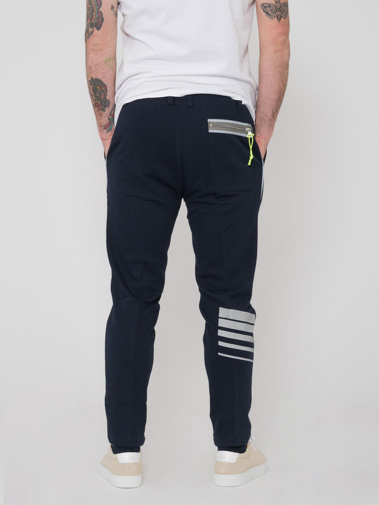 BEAUCOUP - Pantalaccio run blu