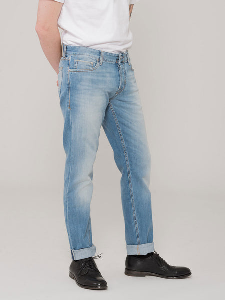 Bodies Barrel 212 denim chiaro