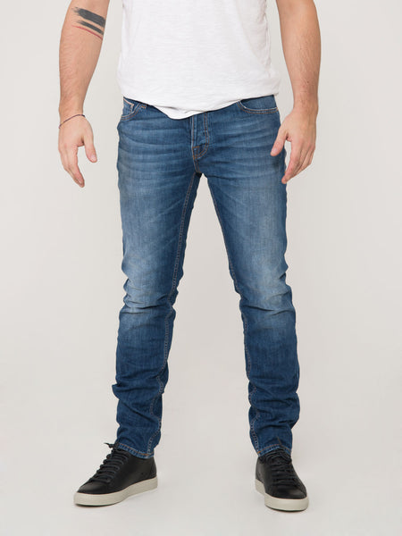 Bodies ska denim medio