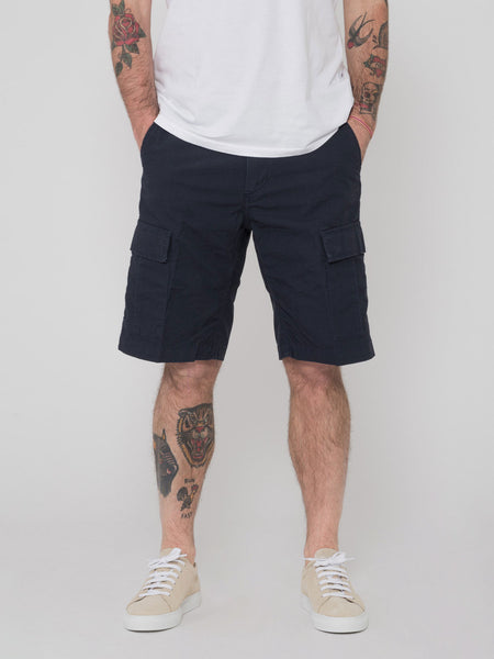 Bermuda Aviation dark navy
