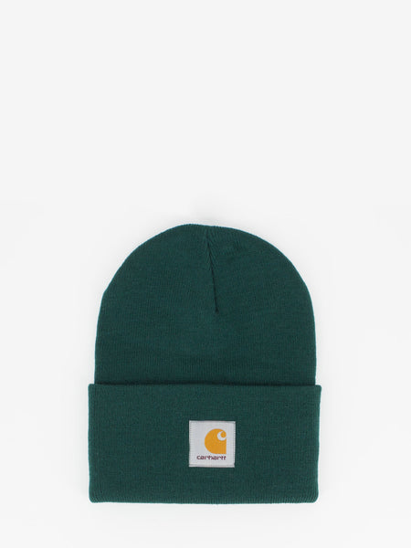 Berretto beanie dark fir