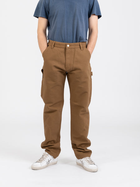 Pantaloni ruck single knee hamilton brown