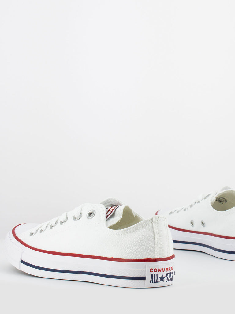 CONVERSE - All star OX optical white