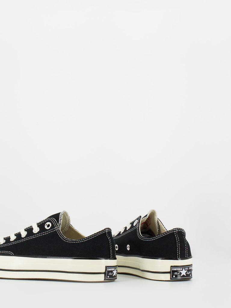 CONVERSE - Chuck taylor all star 70 OX nere