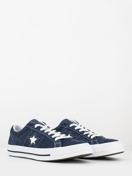 One star OX navy