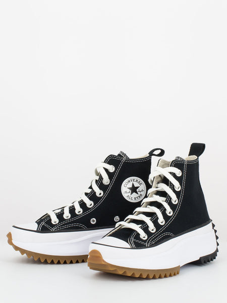 Run Star Hike Hi Top nero / bianco