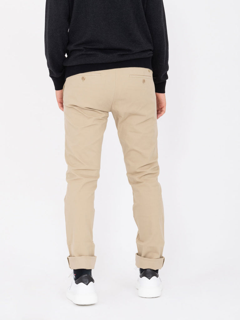 DOCKERS - Smart 360 Flex Versatile Chino khaki