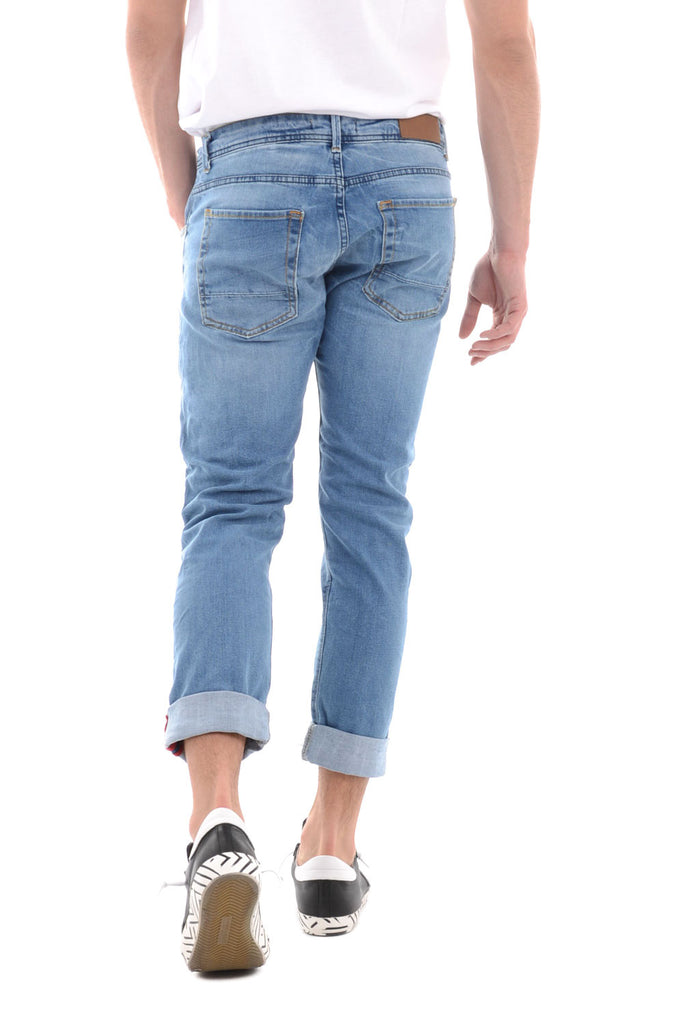 STIMM - JEANS TOM MEDIO