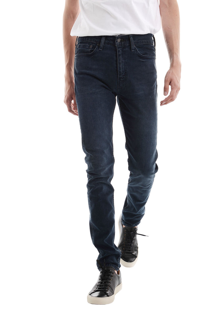 LEVI'S - 510 SKINNY DENIM SCURO