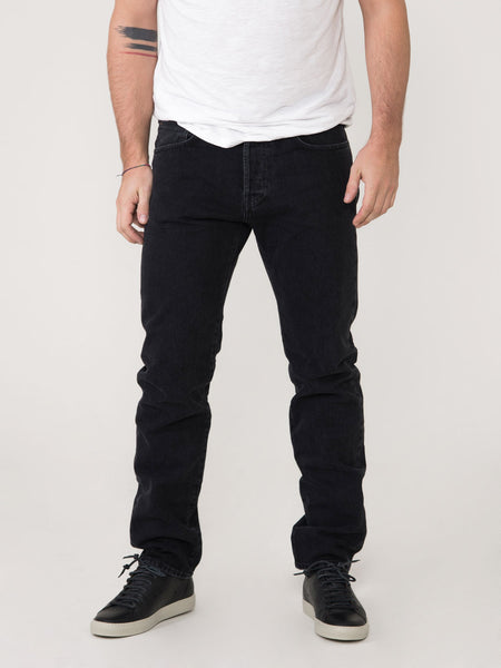Ed 80 slim tapered neri