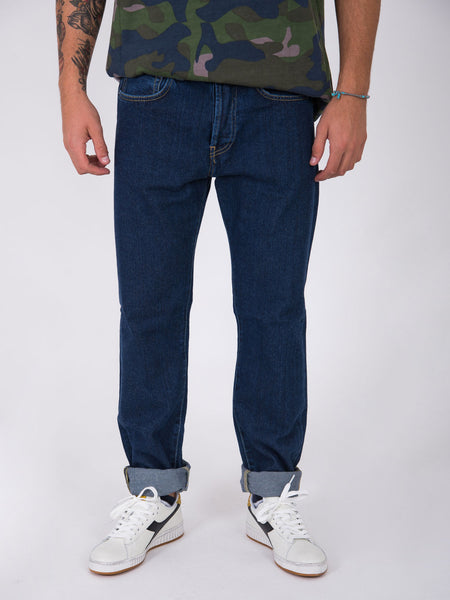 Ed80 denim scuro