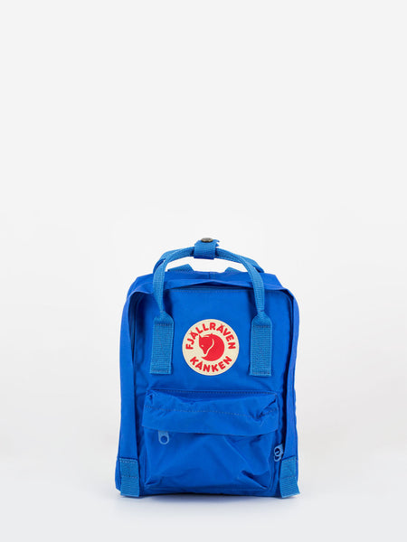 Zainetto mini Kanken bluette