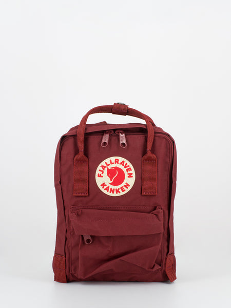 Zainetto mini kanken ox red